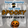 SSSG  Spooky Spider Hunter