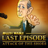 Bush Wars Last Episode:Attack of The Sho