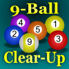 9Ball ClearUp