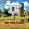 SSSG  Farm Crystal Hunter