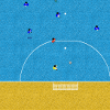 5 a side flash football