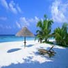 Puzzles: Maldives Beach