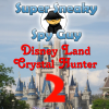SSSG  Crystal Hunter 2 at Disneyland&aci