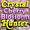 SSSG  Crystal Hunter Cherry Blossoms