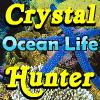 SSSG  Crystal Hunter Ocean Life