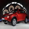 Puzzles Red Car Juke