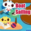 Boat Sailing game Allhotgame