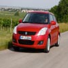 Puzzles Red Suzuki Swift