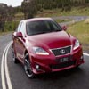 Puzzles Lexus IS 350