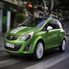 Puzzles Opel Corsa
