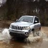 Puzzles Jeep Compass