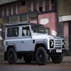 Puzzles Land Rover Defender XTech