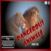 Dangerous Animals  Find the Numbers