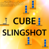 Cube Slingshot  Highscore Level Pack