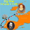Big War: Armada II 1588