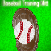 Baseball Training Mitt